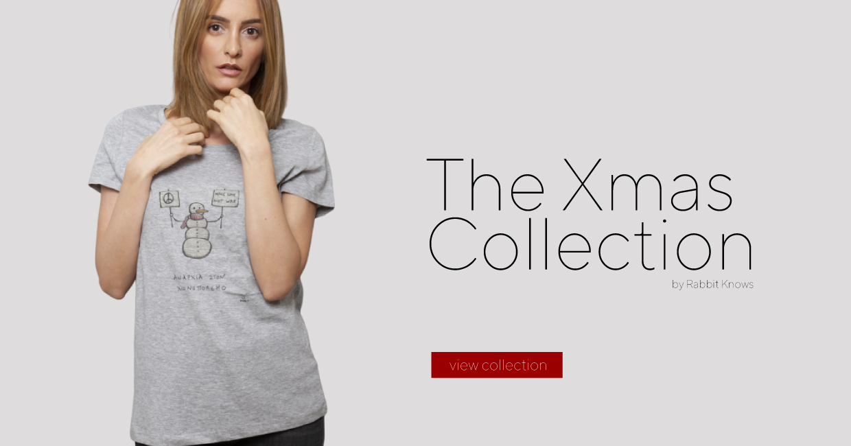 t-shirst tee-tales christmas collection